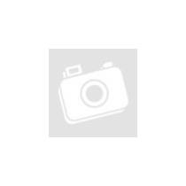 CANYON Multimedia vezetékes billentyűzet, 105 billentyű, slim and brushed finish design, fehér háttérvilágítás, chocolate key caps, magyar billentyűzet (fekete)