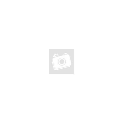 CANYON 2.4GHZ vezeték nélküli billentyűzet, 105 keys, slim design, chocolate key caps, magyar kiosztás (Fekete)